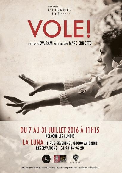 VOLE! La LUNA Off 2016
