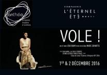 VOLE! de et avec Eva Rami - Ernotte