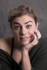 Eva Rami comédienne